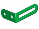 תמונה של הודעה ניקיון הפסח נמשך - הפעם בצבע ירוק מקופל