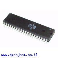 בקר AVR ATMega32 40Pin 16MHz 32KByte 8A/D