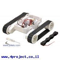 פלטפורמה Dagu Rover 5 בעלת שרשראות - עם מקודד