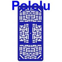 פלטפורמה צרה להרחבת RP5 דגם RRC07A - צבע כחול