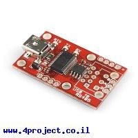 מתאם USB ל-RS-485
