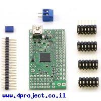 בקר מנוע סרוו 24 ערוצים ערכה להרכבה - USB/TTL