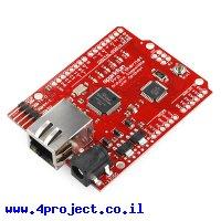 כרטיס פיתוח Arduino Ethernet Pro