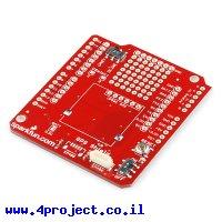 מגן Arduino GPS