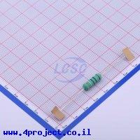 UNI-ROYAL(Uniroyal Elec) MFR03SF3900AA0