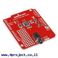 מגן Arduino הכלים המוזיקליים