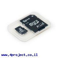 זכרון microSD - 1GB