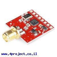 מודול תקשורת nRF24L01+ - מחבר RP-SMA
