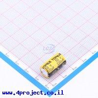 Guangdong TOPAZ Elec Tech ECLR1016220M050P00