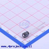 Guangdong TOPAZ Elec Tech ECSS0405330M016P00