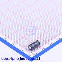 Guangdong TOPAZ Elec Tech ECRE05116R8M101P00