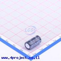 Guangdong TOPAZ Elec Tech ECRE0816102M016P00
