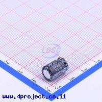 Guangdong TOPAZ Elec Tech ECRE0812330M101P00