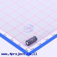 Guangdong TOPAZ Elec Tech ECRE0511101M016P00
