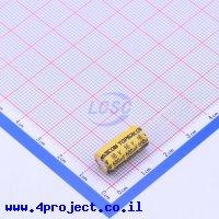 Guangdong TOPAZ Elec Tech ECLJ0816681M016P00
