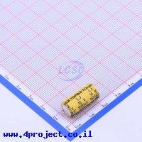 Guangdong TOPAZ Elec Tech ECLJ1019152M016P5N