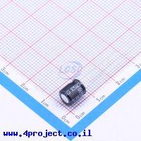 Guangdong TOPAZ Elec Tech ECSS0607221M010P00
