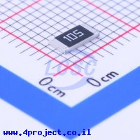 Ever Ohms Tech CR2010J1ME04
