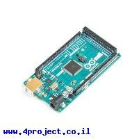 כרטיס פיתוח Arduino Mega 2560 R3