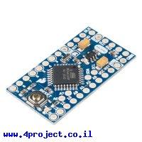 כרטיס פיתוח Arduino Pro Mini 328 - 5V/16MHz