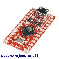 כרטיס פיתוח Arduino Pro Micro 3.3V/8MHz - גרסה קודמת