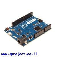 כרטיס פיתוח Arduino Leonardo