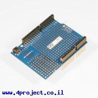 מגן Arduino אב-טיפוס 1.0 - מורכב