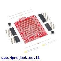 מגן Arduino - ערכת אב-טיפוס