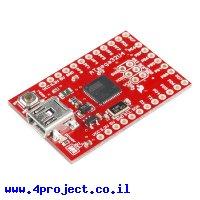 כרטיס פיתוח AVR ATMega32U4