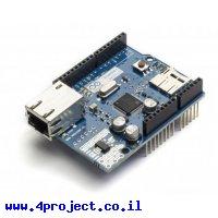 מגן Arduino Ethernet R3