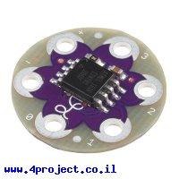 כרטיס פיתוח Arduino - LilyTiny