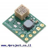 מודול ממיר מתח (מעלה/מוריד) 2.5-9V/1.5A - דגם S9V11MA