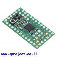 כרטיס פיתוח Arduino A-Star 328PB Micro - 3.3V, 12MHz