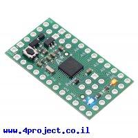 כרטיס פיתוח Arduino A-Star 328PB Micro - 5V, 16MHz