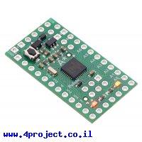 כרטיס פיתוח Arduino A-Star 328PB Micro - 5V, 20MHz