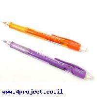 """עיפרון מכני COBRA - שייקר 0.7 מ""""מ"""