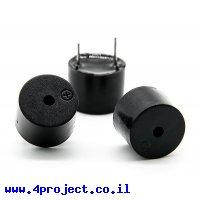 זמזם אקטיבי קטן - 5V
