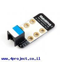 מודול Makeblock - חישן צבע v1
