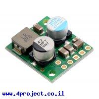 מודול ממיר מתח (מוריד) 12V/2.4A - דגם D36V28F12