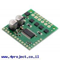 בקר מנוע צעד מבוסס על DRV8711 לזרמים גבוהים