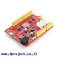 כרטיס פיתוח תואם Arduino Seeeduino V4.2