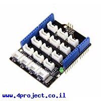 מגן Arduino - בסיס לרכיבי Grove V2
