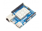 תמונה של מוצר כרטיס פיתוח Arduino Yun Rev2