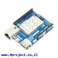 כרטיס פיתוח Arduino Yun Rev2