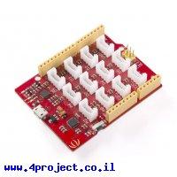 כרטיס פיתוח Arduino Seeeduino Lotus V1.1