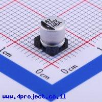 Capxon International Elec HV470M010C055ETR