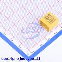 TENTA ELEC INDUSTRIAL MEX154K275A55