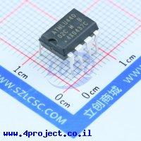 זכרון EEPROM I2C - 2Kbit