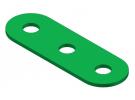 תמונה של מוצר פס מחורר - 3 חורים