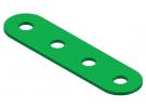 תמונה של מוצר פס מחורר - 4 חורים